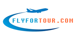 fly for tour logo