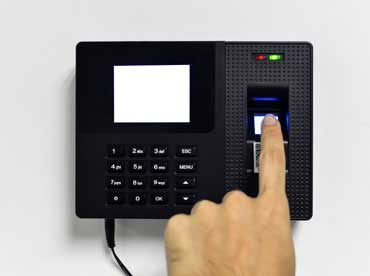 biometric installation services in hyderabad